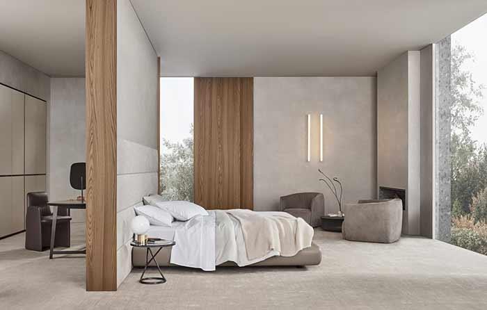 camas de poliform en vitoria mobiliario de diseño oscar lacuesta