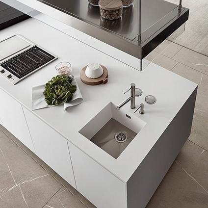 diseño cocina zarautz