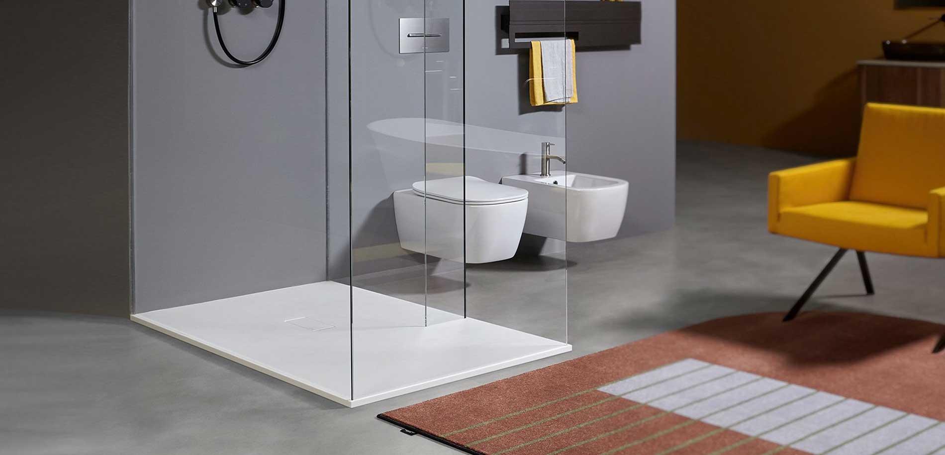 cuartos baño diseño
