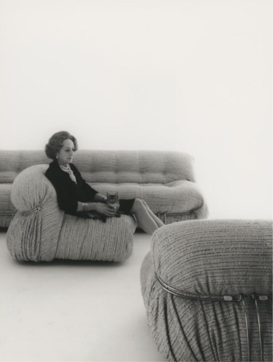 sofa soriana