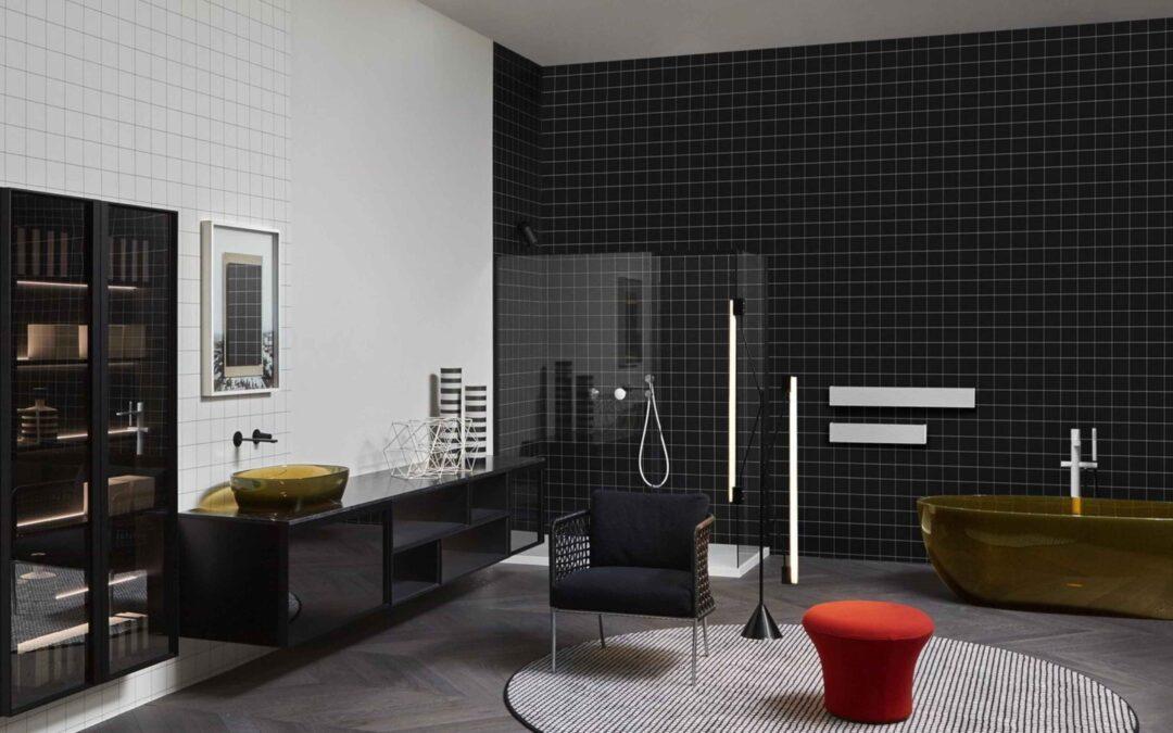 Cuarto de baño, un nuevo espacio para relajarse
