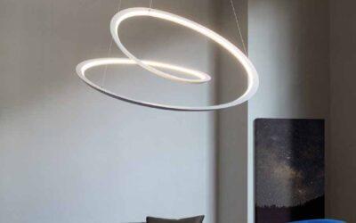 Como iluminar el salón de tu casa
